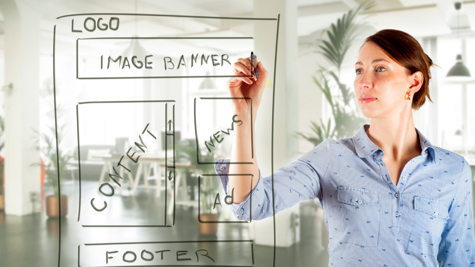 Use Wireframes in the Skeleton Layer